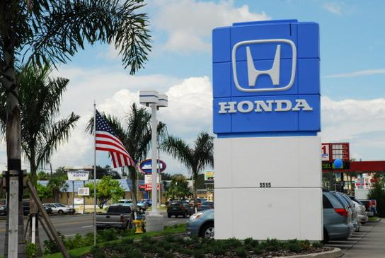 Hendrick Honda of Bradenton 1