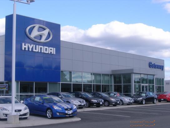 Colonial Hyundai car dealership in Chester, VA 23803 | Kelley Blue