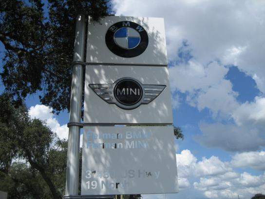 Ferman BMW of Palm Harbor/ MINI of Tampa Bay 2