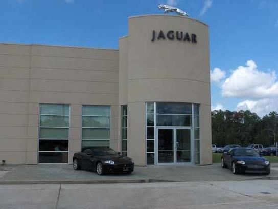 Jaguar Land Rover Houston North 2