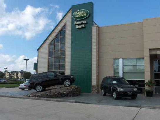 Jaguar Land Rover Houston North 3