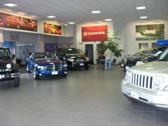 Towne Chrysler Dodge Jeep 2