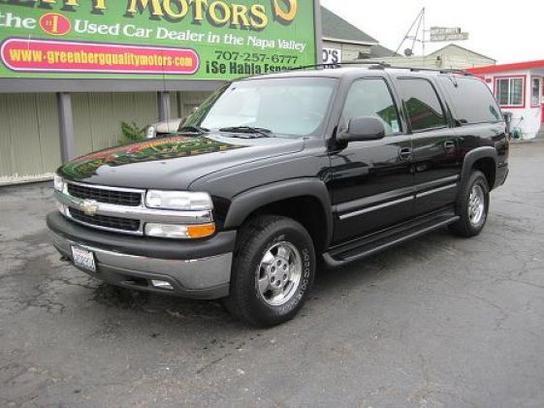 Greenbergs Quality Motors, Inc. car dealership in Napa, CA 94559 | Kelley Blue Book