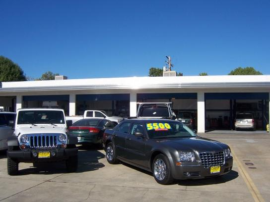 SJ Denham Chrysler Jeep FIAT 3