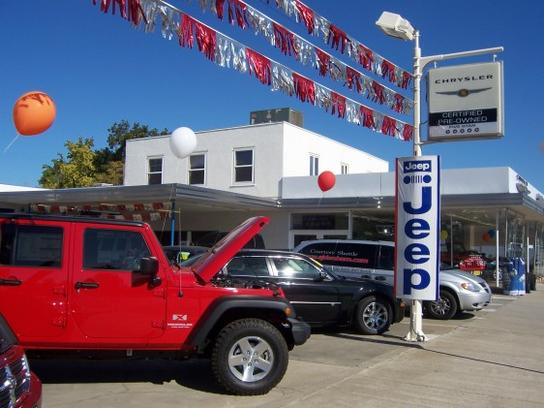 SJ Denham Chrysler Jeep FIAT