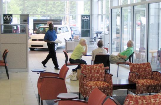 Toyota Dealership Columbia Sc >> Dick Dyer Toyota car dealership in Columbia, SC 29203 | Kelley Blue Book