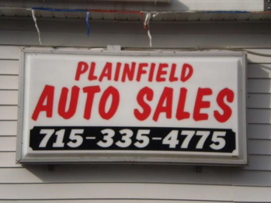 Plainfield Auto Sales 1