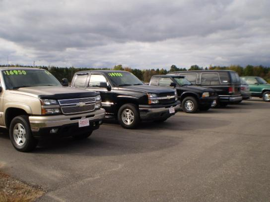 Plainfield Auto Sales 3