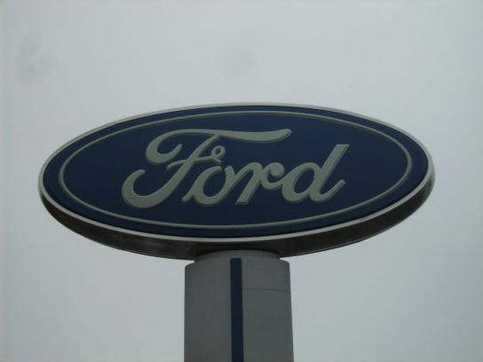 Cartwright Ford 1