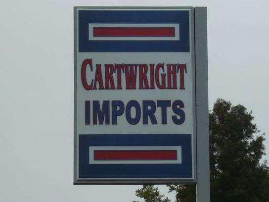 Cartwright Ford 2