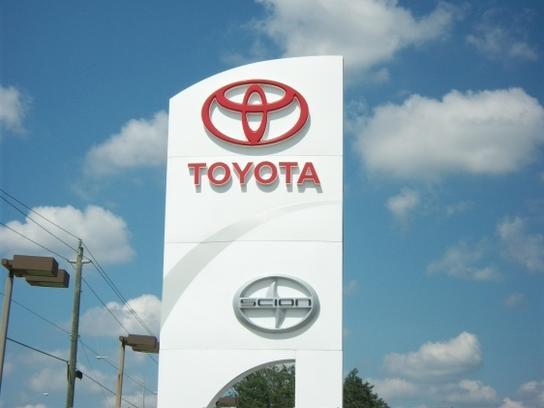 Courtesy Toyota of Brandon