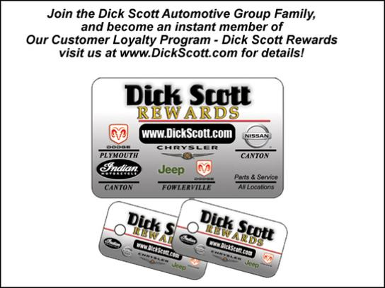 Dick Scott Chrysler Dodge Jeep Ram 1