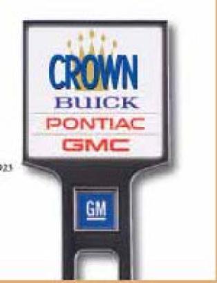 Crown Buick Gmc >> Crown Buick Gmc Car Dealership In Metairie La 70001