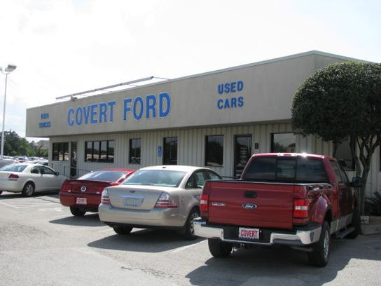 Covert Ford 3