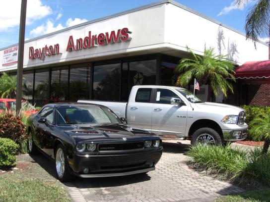 Dayton Andrews Dodge Chrysler Jeep
