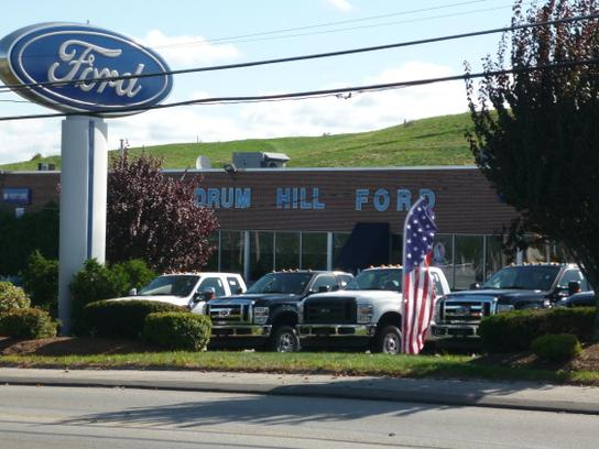 Drum Hill Ford