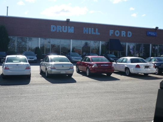 Drum Hill Ford 2