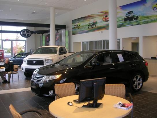 Toyota Dealers In Delaware >> Byers Toyota Car Dealership In Delaware Oh 43015 Kelley Blue Book