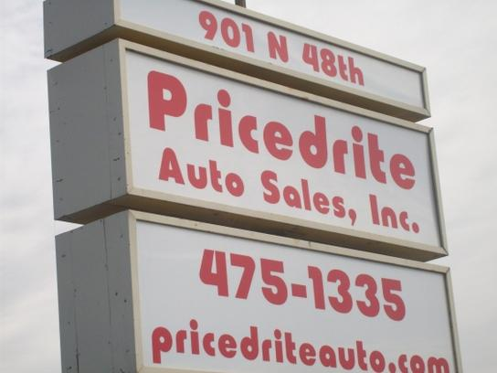 Priced Rite Auto 2