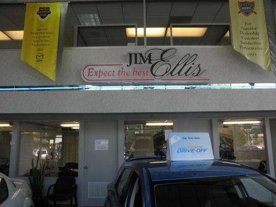 Jim Ellis Mazda Atlanta Car Dealership In Atlanta, GA 30341   Kelley Blue  Book