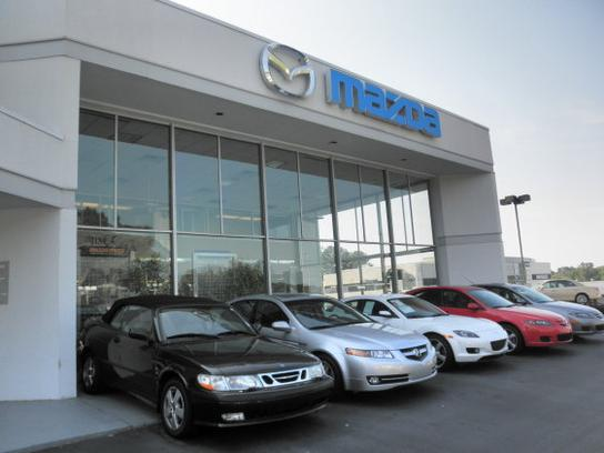 Nice Jim Ellis Mazda Atlanta