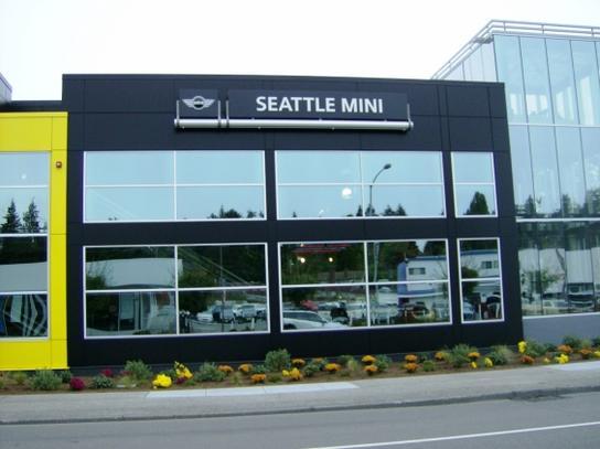 Car Dealerships Lake City Seattle