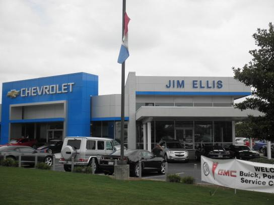 Jim Ellis Chevrolet >> Jim Ellis Chevrolet Car Dealership In Chamblee Ga 30341 Kelley