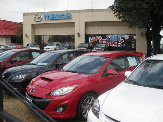 World Car Mazda Kia Car Dealership In San Antonio Tx 78201 1901