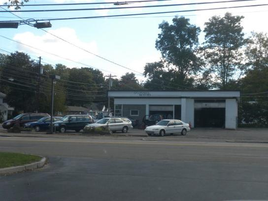 Car Dealerships In Framingham Ma Area