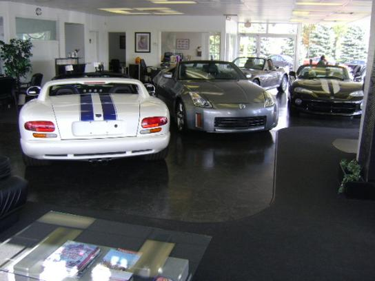 Joe Ricci Automotive-Shelby 1