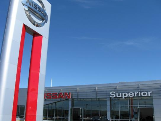 Superior Nissan Conway Ar >> Superior Nissan car dealership in Fayetteville, AR 72703 ...