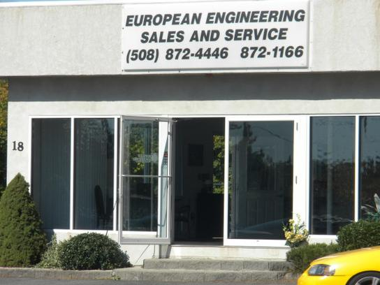 European Engineering 1