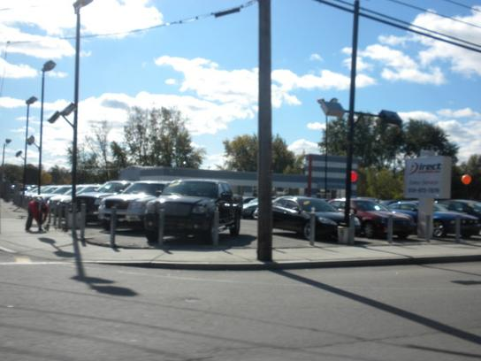 Direct Auto Mall >> Direct Auto Mall Car Dealership In Framingham Ma 01702