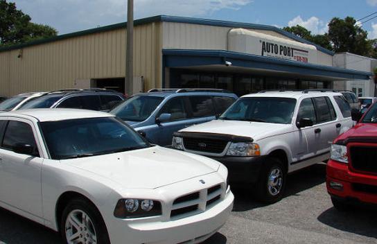 Used Car Dealer In Largo Fl