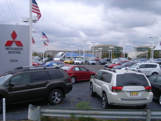 max madsen mitsubishi downers grove car dealership in downers grove