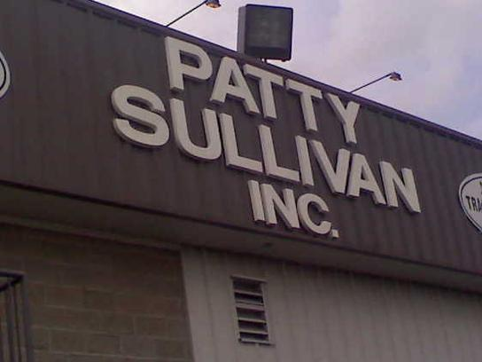 Sullivan auto trading inc car dealership in for Sullivan motor company inc