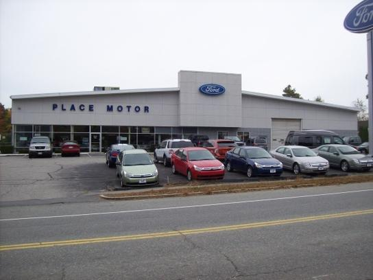 Place Motor, Inc