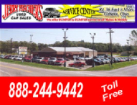 Fischer's Auto Sales and Powersports