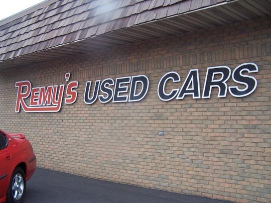 Remy's Used Cars