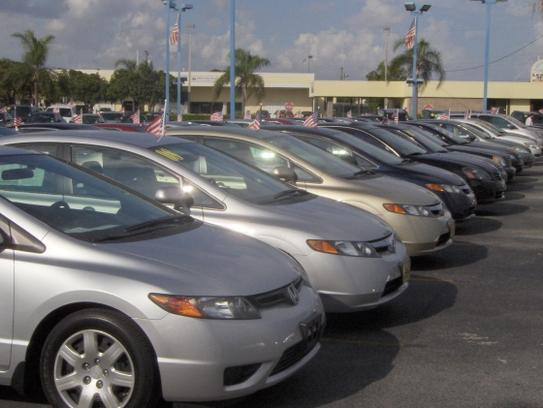 South Motors Honda Pre-Owned 2