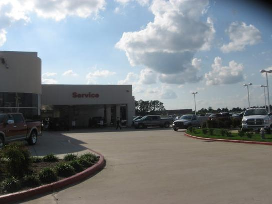 Tomball Dodge Chrysler Jeep 2