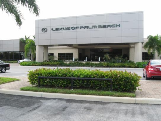 Lexus of Palm Beach 2