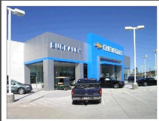 Car Dealerships In Conroe Tx >> Buckalew Chevrolet Car Dealership In Conroe Tx 77301