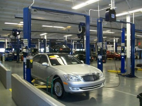 Mercedes-Benz of Ft. Pierce car dealership in Fort Pierce ...