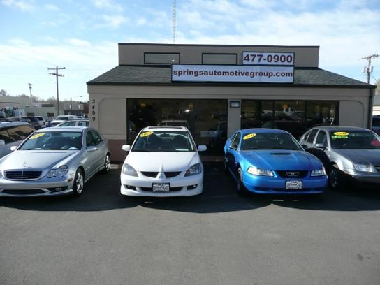 Springs Automotive Group 3