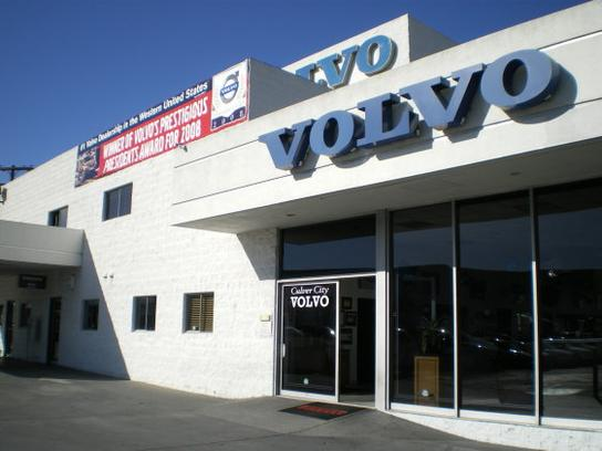 Culver City Volvo Mazda 2