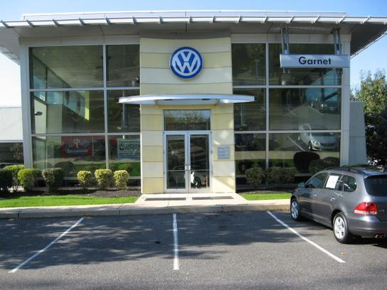 Garnet Volkswagen Car Dealership In West Chester Pa 19382