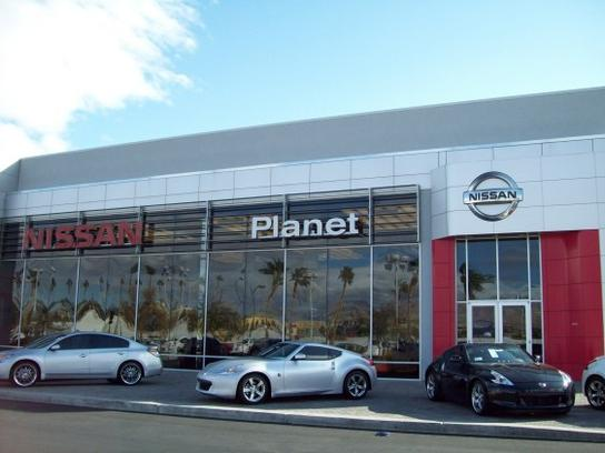Planet Nissan 2