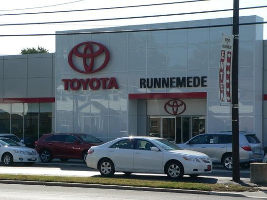 Toyota of Runnemede