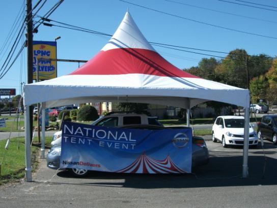 Simmonu0027s Nissan 1 Simmonu0027s Nissan ... & Simmonu0027s Nissan car dealership in Mount Airy NC 27030 | Kelley ...